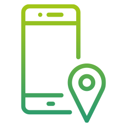 mobile advertising location based services favendo