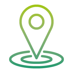 favendo location-based Services technologie gps