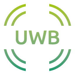 uwb positionierung location-based services favendo